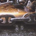 MAX marine anchor chain
