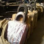 pulley block