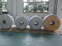 fibre ropes