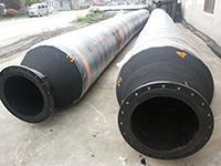 flexible dredging hose max