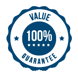 max value guarantee