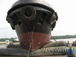 MAX marine ship launch indonesia