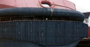 m fender tug boat bumper