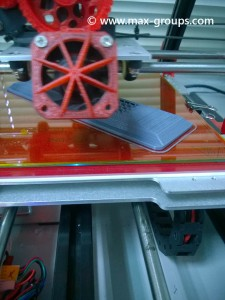 printing in action
