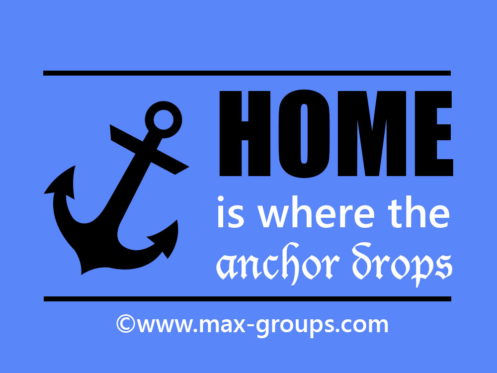 quote of marine anchor