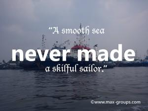 sailing maritime quote