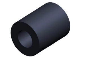 max cylindrical fender