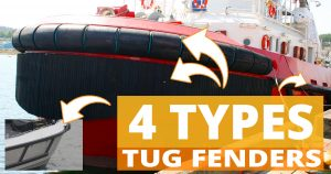 4-popular-types-tug-fenders-rubber-marine