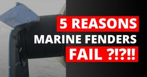 5 ways fenders fail and fender maintenance