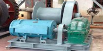 marine-anchor-winch