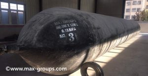 high pressure rubber airbag
